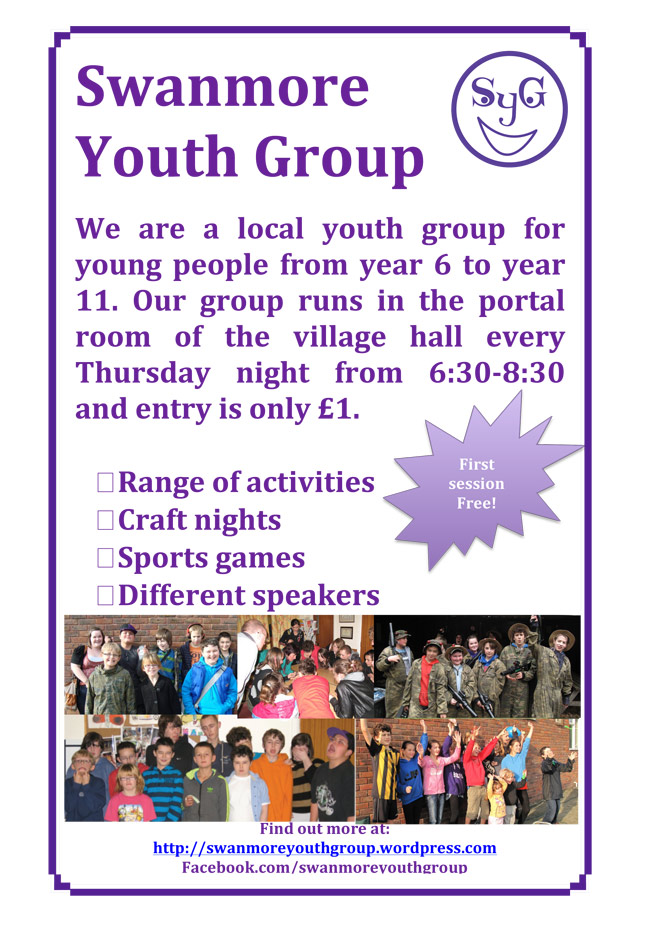Swanmore_Youth_Group_poster_new_with_weblink