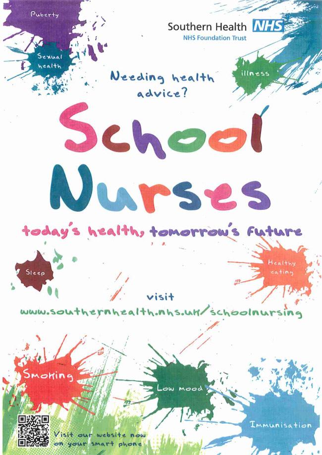 School-Nurse-Poster